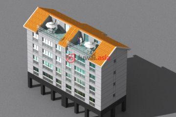 韩国济州市24卧16卫新房的房产
