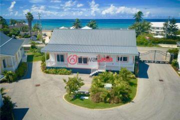 居外网在售开曼群岛乔治城3卧3卫的房产CAD 1,300,000