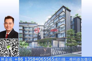 中星加坡房产房价_新加坡房产房价_居外网在售新加坡3卧2卫新开发的房产总占地2421平方米SGD 1,370,000
