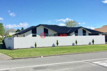居外网在售新西兰3卧1卫新房的房产总占地510平方米NZD 899,000