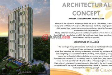 居外网在售菲律宾2卧1卫新开发的房产总占地41平方米PHP 3,400,000