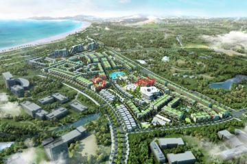 居外网在售越南4卧3卫新开发的房产总占地216平方米USD 120,000