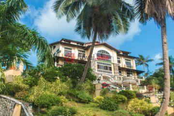 居外网在售菲律宾波多黎各加莱拉11卧的房产总占地4300平方米PHP 190,000,000