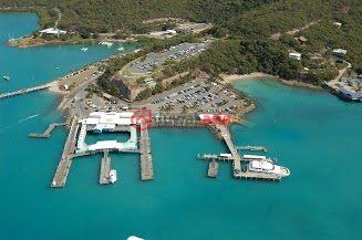 居外网在售澳大利亚WhitsundayUSD 10,000,000总占地8199平方米的商业地产