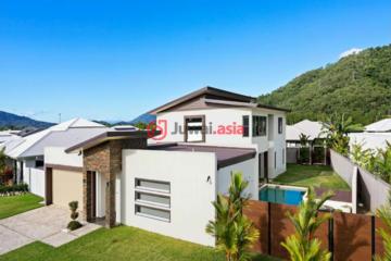 居外网在售澳大利亚5卧3卫特别设计建筑的房产总占地655平方米USD 700,000
