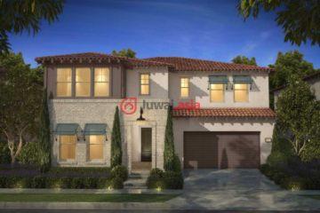 居外网在售美国5卧6卫特别设计建筑的房产总占地475平方米USD 1,672,307