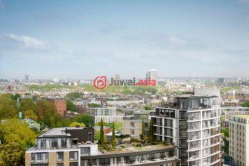 居外网在售英国3卧2卫的新建房产总占地131.05平方米GBP 2,250,000起