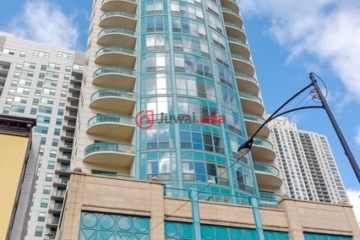 居外网在售美国芝加哥3卧5卫的房产总占地346平方米USD 2,250,000