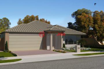 居外网在售澳大利亚3卧2卫新房的房产总占地300平方米AUD 534,000