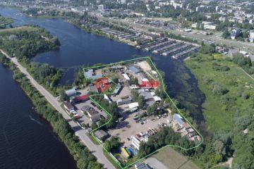 居外网在售拉脱维亚EUR 995,000总占地25146平方米的土地