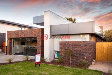 居外网在售澳大利亚3卧2卫新房的房产总占地504平方米AUD 700,000