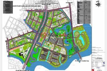 居外网在售越南1卧1卫新开发的房产总占地3560000平方米USD 35,000