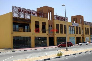 居外网在售阿联酋迪拜AED 85,000,000总占地3452平方米的商业地产