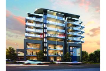 居外网在售澳大利亚新开发的新建房产总占地975平方米AUD 290,000起
