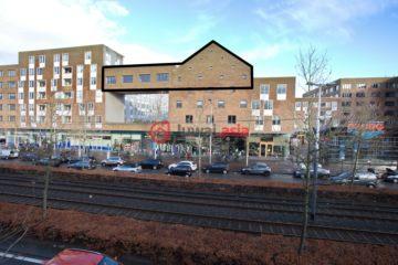 居外网在售荷兰8卧3卫曾经整修过的房产总占地150平方米EUR 1,400,000