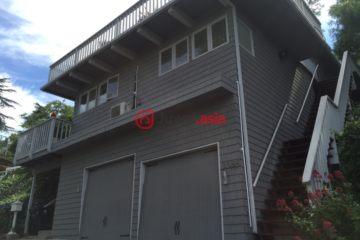 居外网在售美国2卧2卫最近整修过的房产总占地929平方米USD 2,225,000