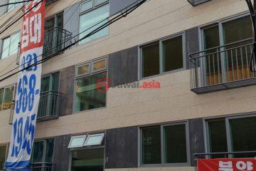 韩国首尔2卧1卫新房的房产