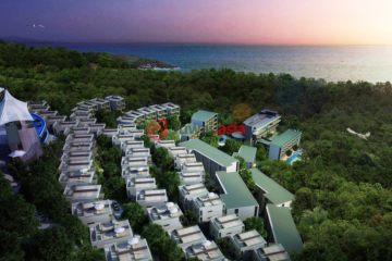 泰国Ka Ron1卧1卫新开发的房产