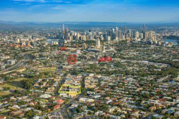 居外网在售澳大利亚布里斯班总占地5664平方米的商业地产