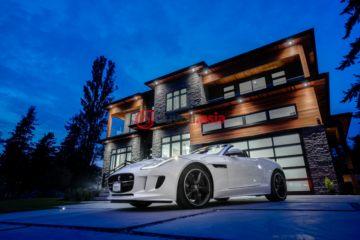 居外网在售加拿大6卧7卫新开发的房产总占地1012平方米CAD 2,998,000