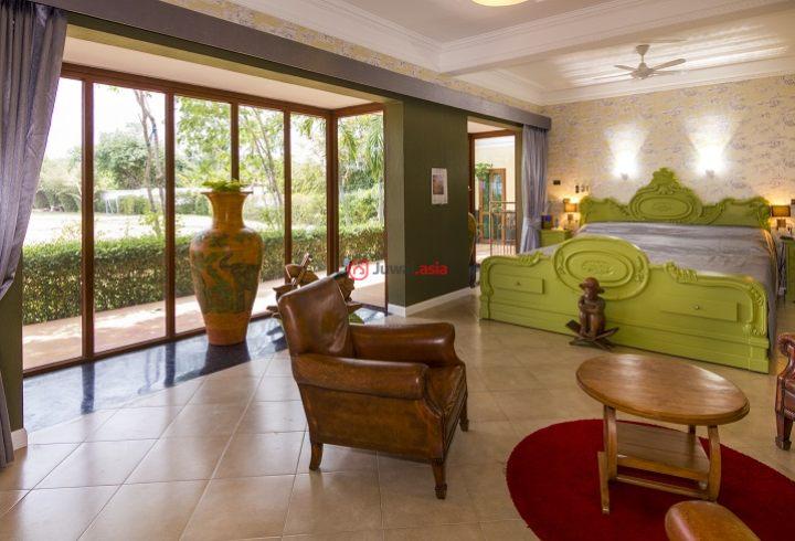 泰国春武里府的房产,Soi Mu Ban Paragon Park, Huai Yai,编号30523790