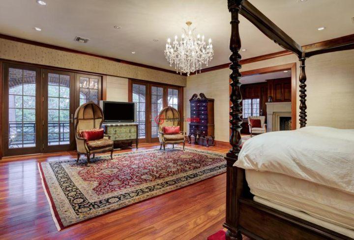 美国德克萨斯州舒格兰的房产,1802 Forest Gate Cir,编号28790833