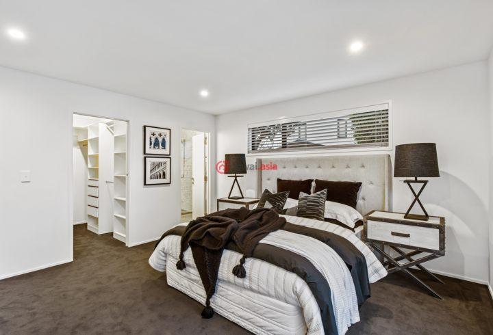 新西兰的房产,20a Parr Terrace,编号36077208