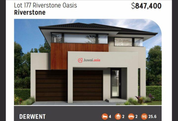澳大利亚新南威尔士州悉尼的新建房产,178 Garfield Road,编号33487131