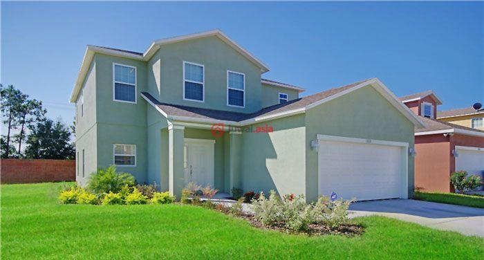 美国佛罗里达州奥兰多的房产,编号20897034