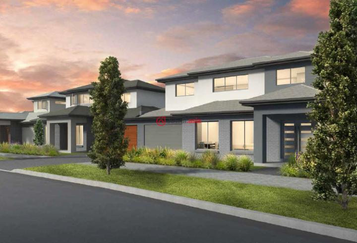 澳大利亚维多利亚州墨尔本的房产,编号20609356