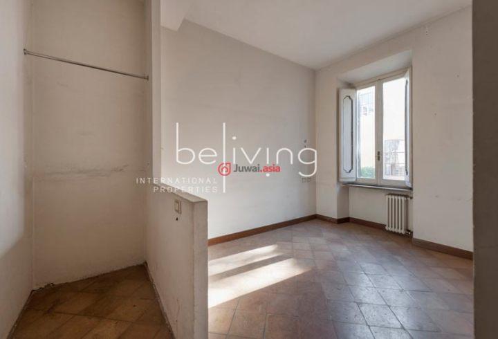 意大利拉齐奥罗马的房产,Via del Babuino,编号36897006