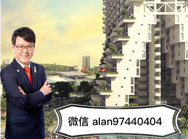 新加坡东北地区新加坡的房产,15,编号35472226