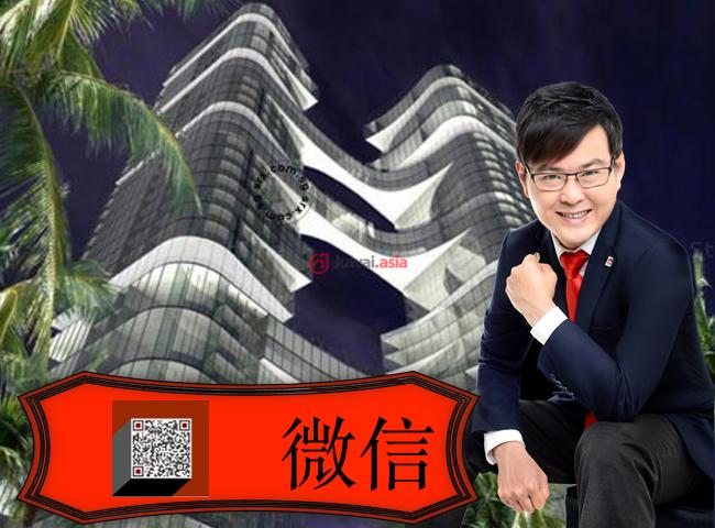 新加坡中星加坡新加坡的房产,银峰,编号36729340