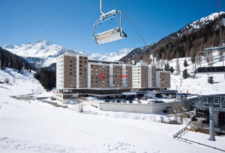 瑞士瓦莱州Siviez的房产,Immeuble Rosablanche,编号37423344