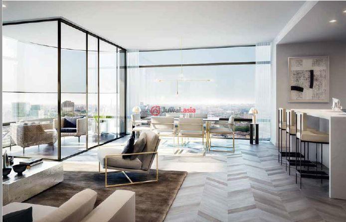 英国英格兰伦敦的房产,Shoreditch High Street,编号37965421