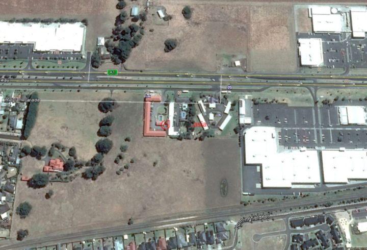 U乐国际娱乐维多利亚州瓦南布尔的房产,编号28744970