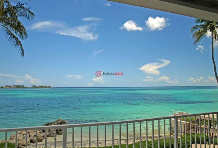 巴哈马新普罗维登斯天堂岛的房产,Eves of Cable Beach,编号35890619