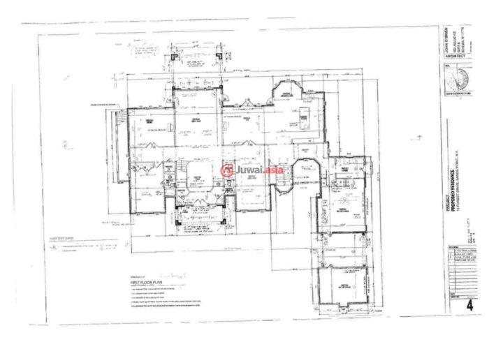 美国纽约州纽约的房产,16 Forest Dr. Sands Point,编号29192141