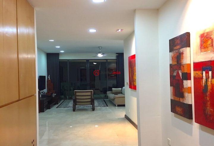 马来西亚吉隆坡的房产,Jalan Cendana,编号36760046
