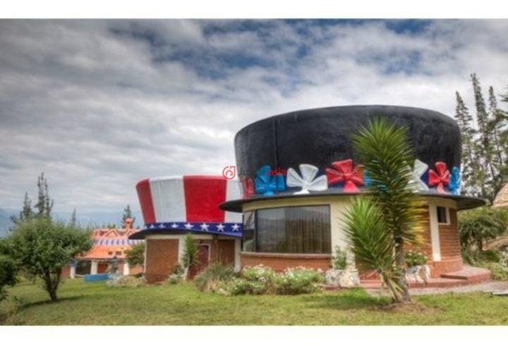 厄瓜多尔因巴布拉省Atuntaqui的房产,Pan Americana,编号28042297