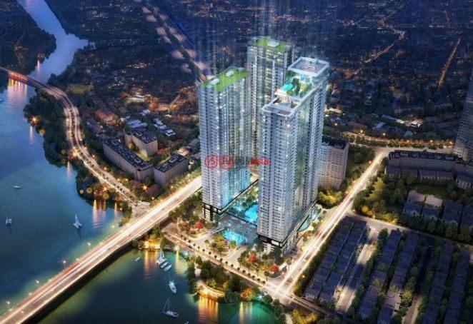 越南胡志明胡志明市的房产,编号34294316