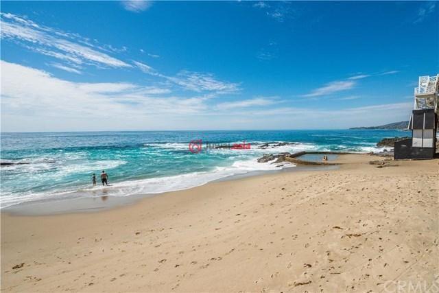 沙滩3中文版_美国加州拉古纳海滩3卧2卫的房产