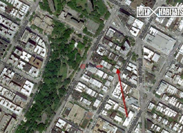 美国纽约州的新建房产,535 Manhattan Avenue,编号34878087