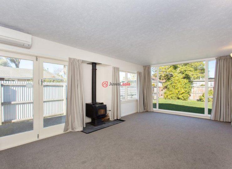 新西兰坎特伯雷基督城的房产,49 Alexandra Street,编号33957315