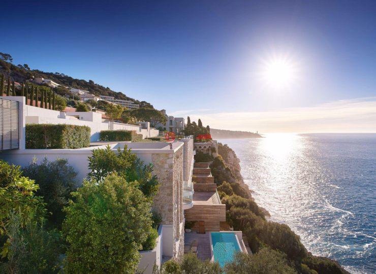 法国普罗旺斯-阿尔卑斯-蔚蓝海岸尼斯的房产,编号35526629