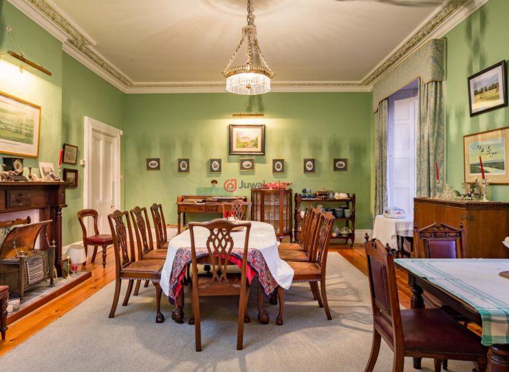 爱尔兰的房产,Aghade Tullow,编号36932615