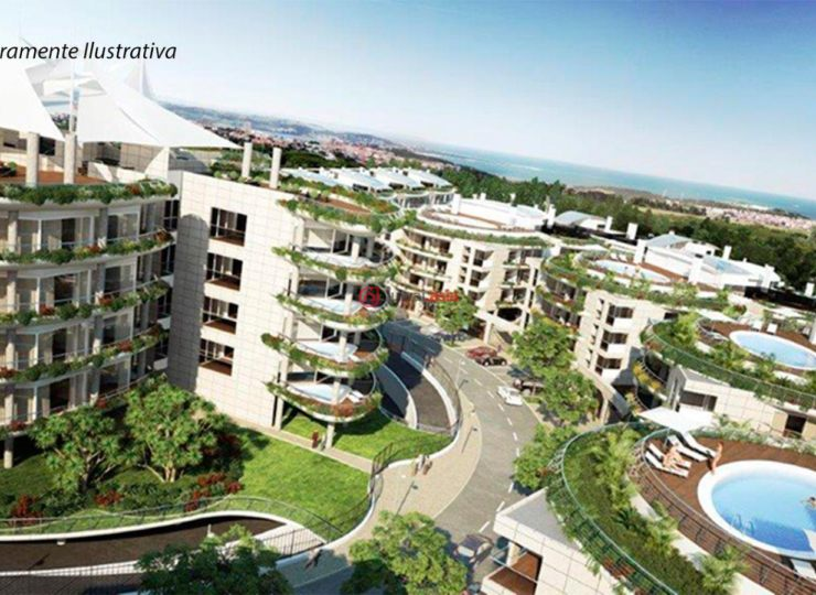 葡萄牙的新建房产,编号35830574