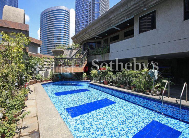 菲律宾的房产,Avignon Towers Salcedo Village Makati Penthouse 17 & 18 Floor,编号34265985