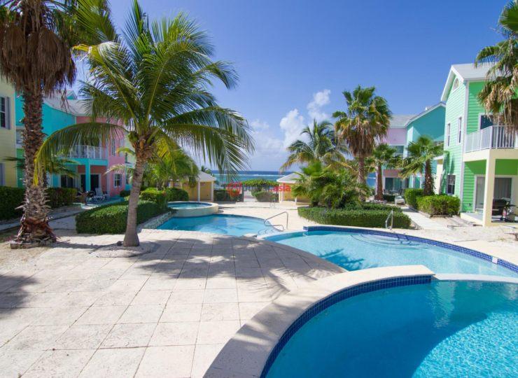 开曼群岛的房产,Paradise Villas Austin Conolly Drive,编号37197078