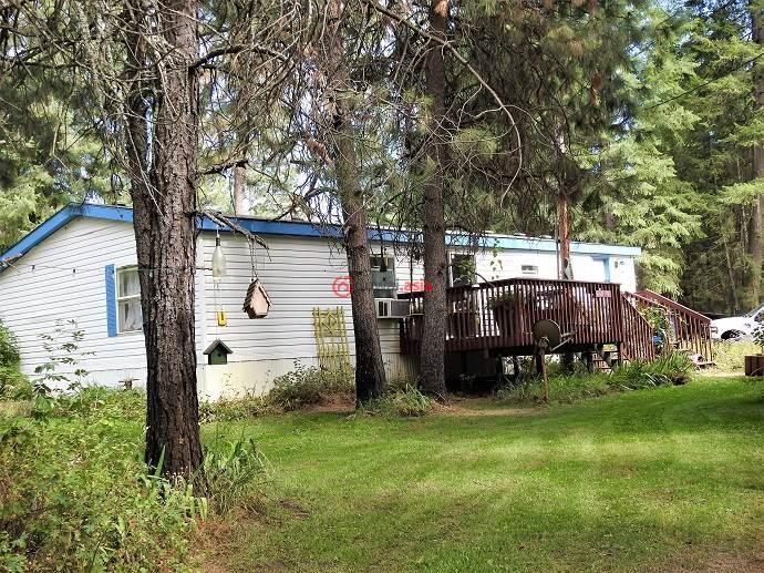 美国华盛顿州百家3卧2卫的房产湖鹿园花园别墅图片